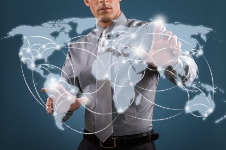 B2B insurance marketing ideas using LinkedIn