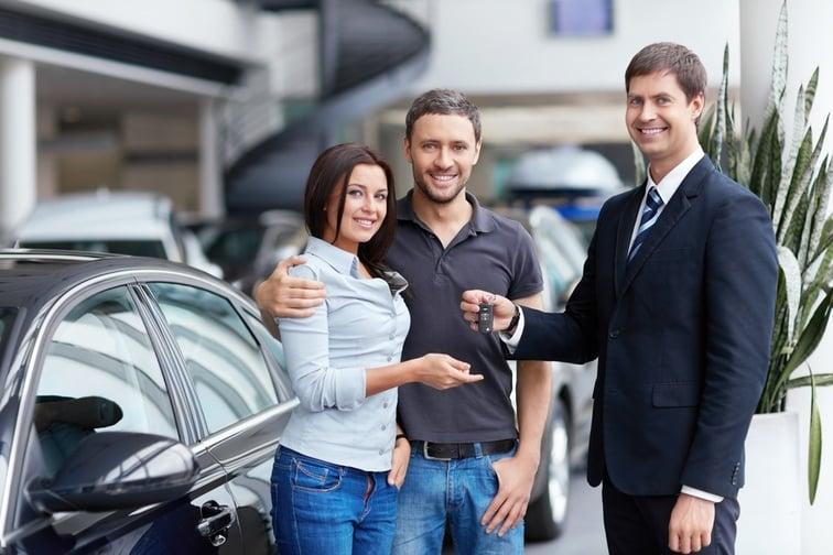 Keyword ideas for PPC and SEO – Car Dealers and Car Finance Lenders