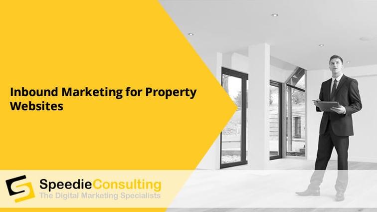 Inbound Marketing for Property Websites