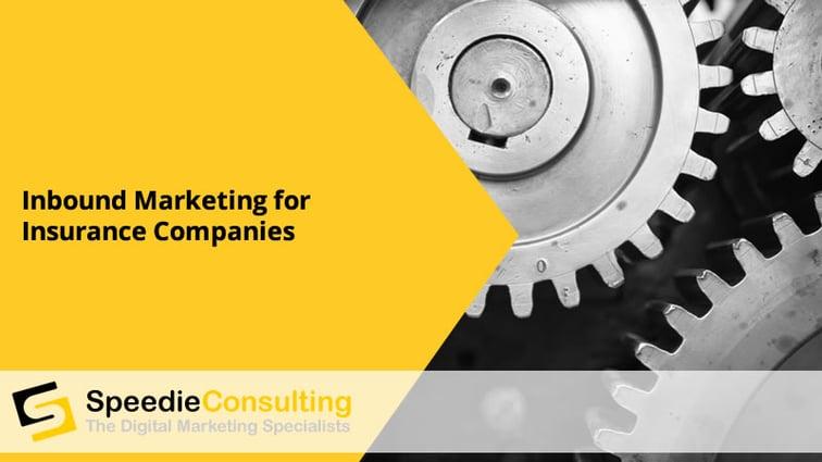 Inbound Marketing for Insurance Companies