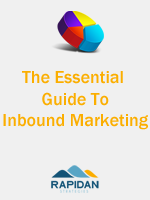 The Essential Guide To Inbound Marketing