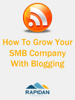How To Grow Your SMB Company With Blogging