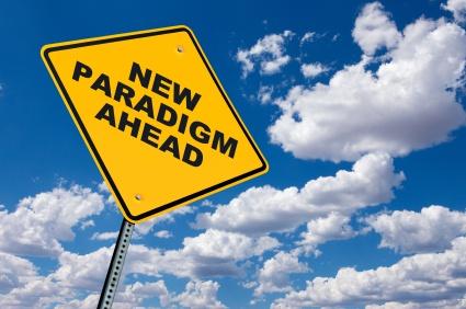 changing EDC paradigm