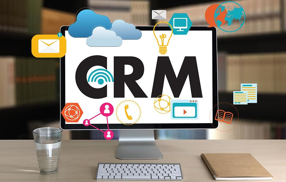 crm sales team