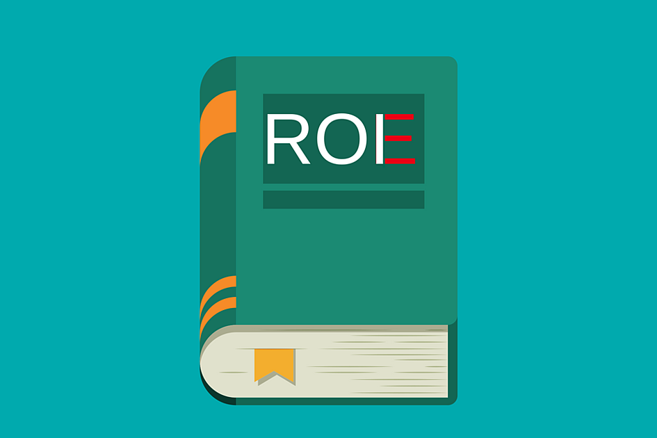 R Michael Rose Launches New Book ROE Powers ROI.png