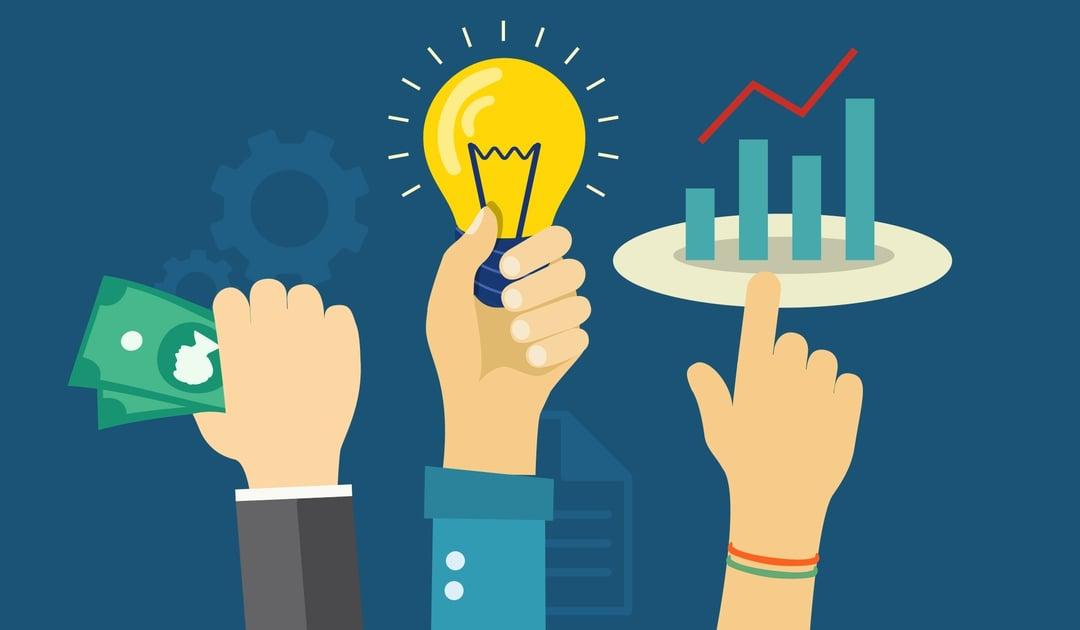 Winning at business development