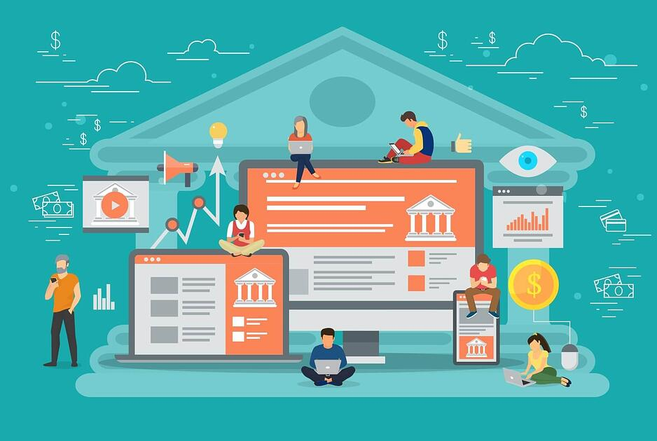 mojo-blog-How Banks Can Use Inbound Marketing to Grow their Business and Retain Customers