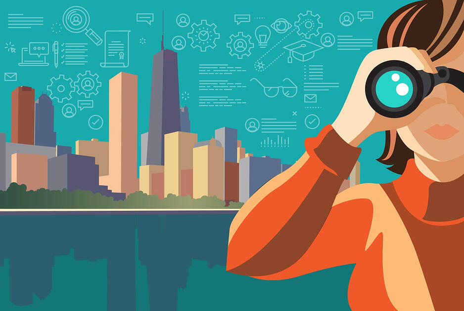 mojo-blog-header-Everyday ABM- Job Hunting in Chicago