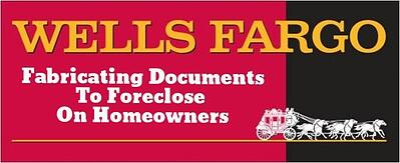 Family gets 5m from wells fargo for robosigned for Wells fargo reo