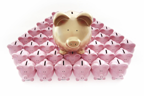Build Your Savings Account