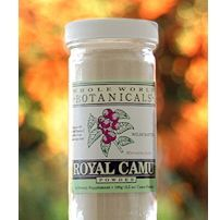 royal camu superfood supplements