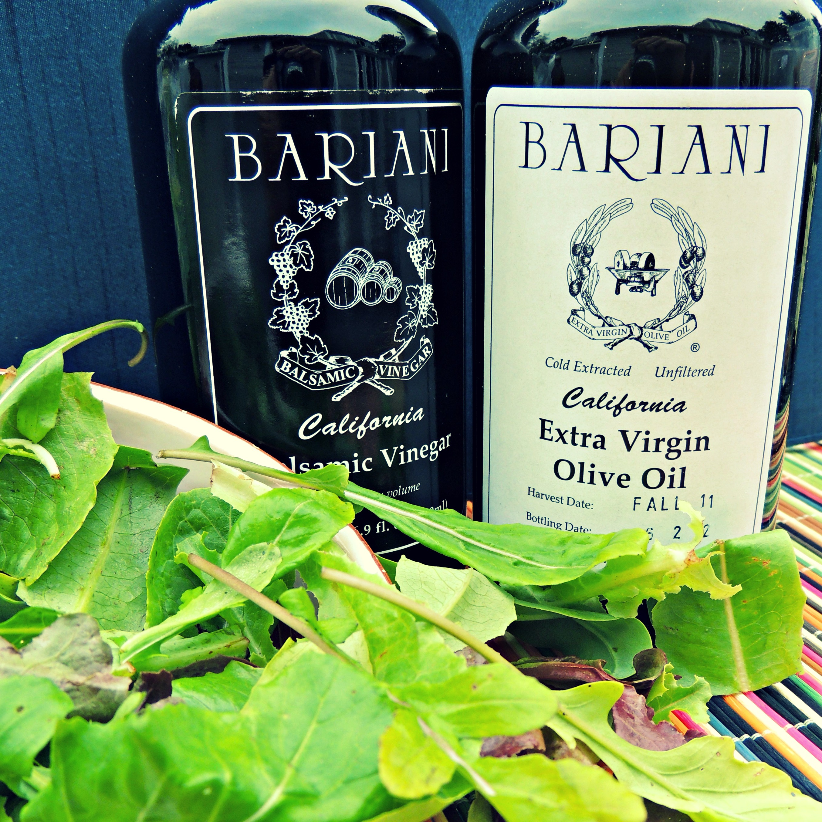 bariani unrefined olive oil