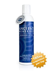 ancient minerals magnesium lotion