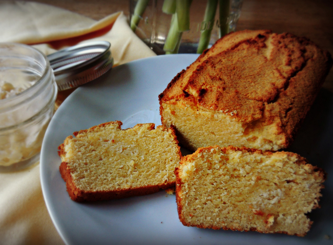 Home Baked Grain-Free Organic Coconut Flour Bread | Radiant Life Blog