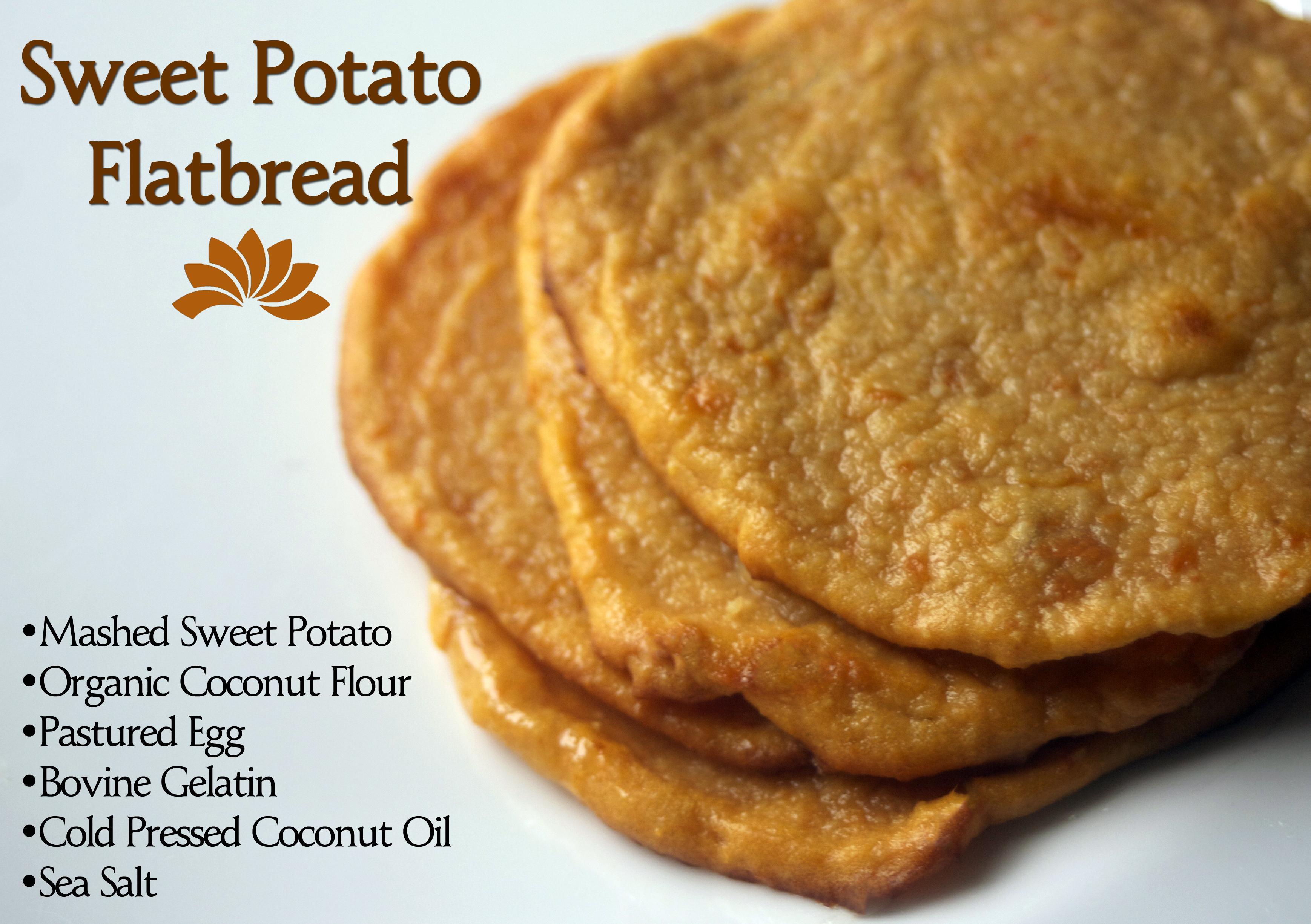 Flour And Potato Tortillas Recipes — Dishmaps