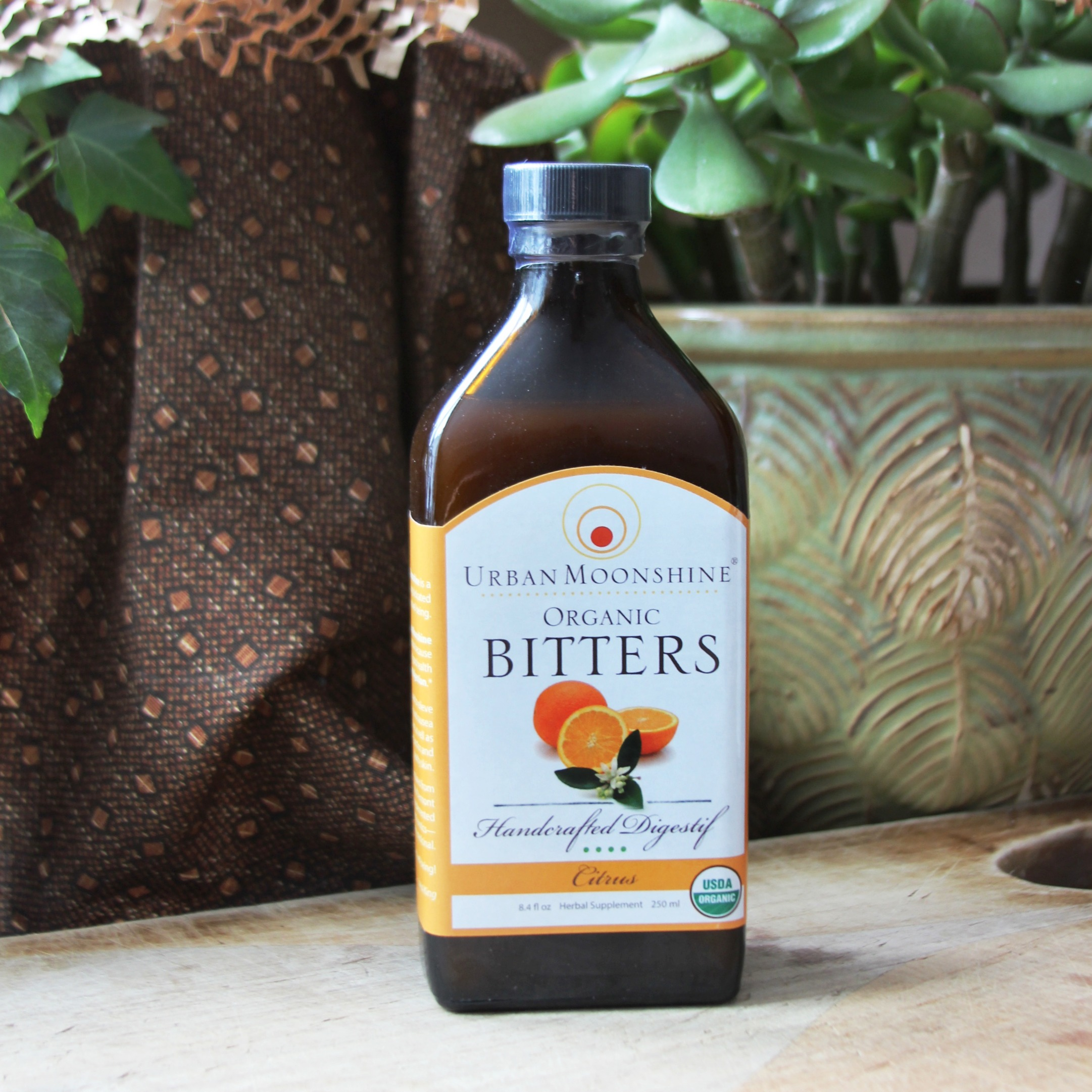 10 Reasons to Use Bitters (hint: it all starts with