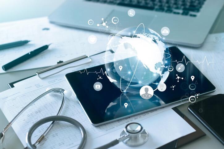 patient data FHIR standard