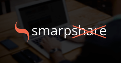 From SmarpShare to Smarp
