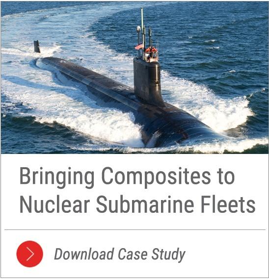 Submarine Composite Parts