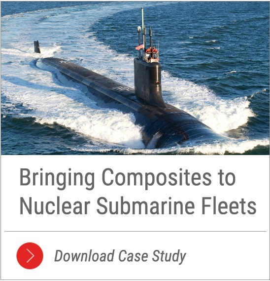 Submarine Composite Parts