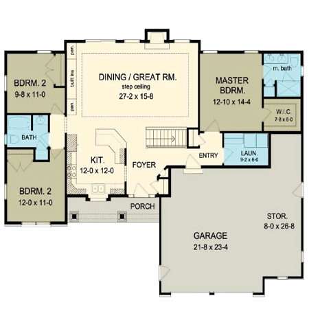 Gerber homes blog rochester ny area builder for The perfect house plan