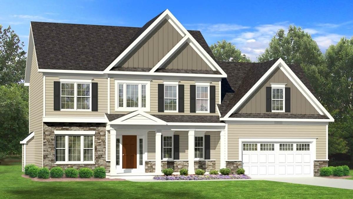 gerber homes model homes for sale ontario new york