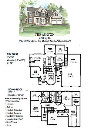 Gerber homes blog rochester ny area builder patio homes for How to find a good builder in your area