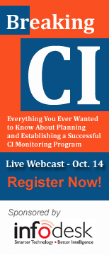 Breaking CI Webinar
