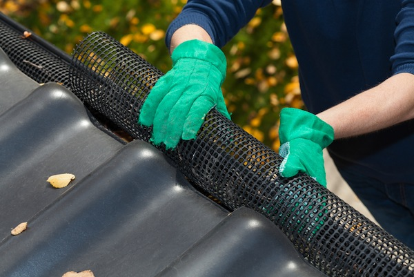What To Do If Your Gutters Or Downpipes Are Blocked