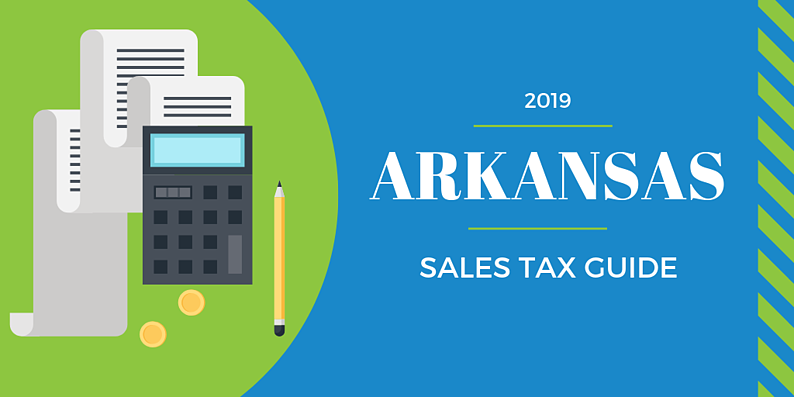 Arkansas Sales Tax Guide