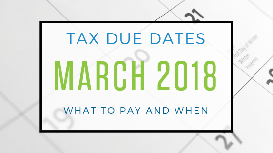 February Due Dates (1)
