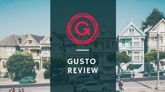Gusto-Review