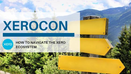 Navigate the Xero Ecosystem