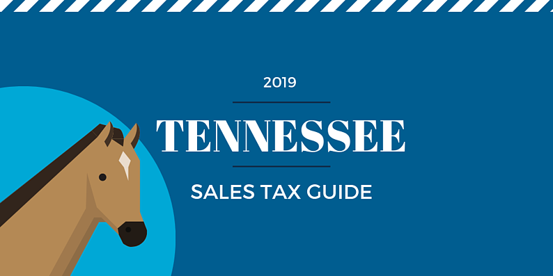 Tennessee Sales Tax Guide