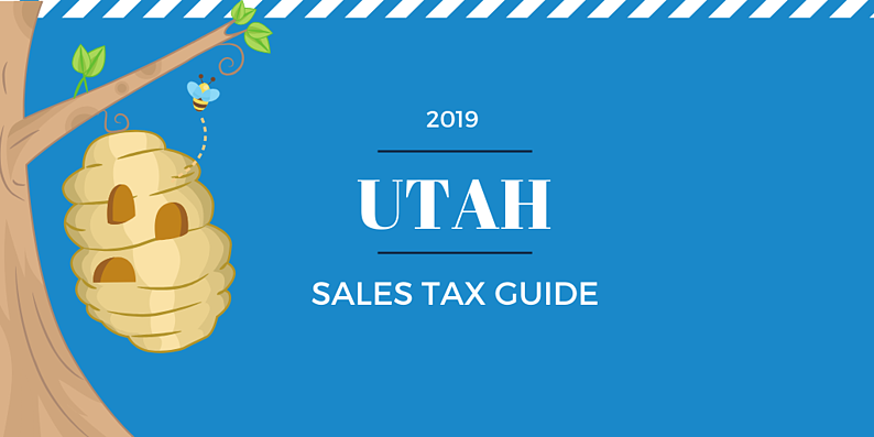 Utah Sales Tax Guide