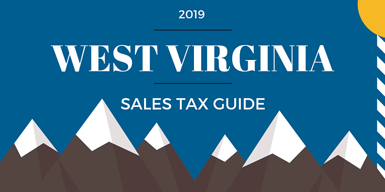 West Virginia Sales Tax Guide