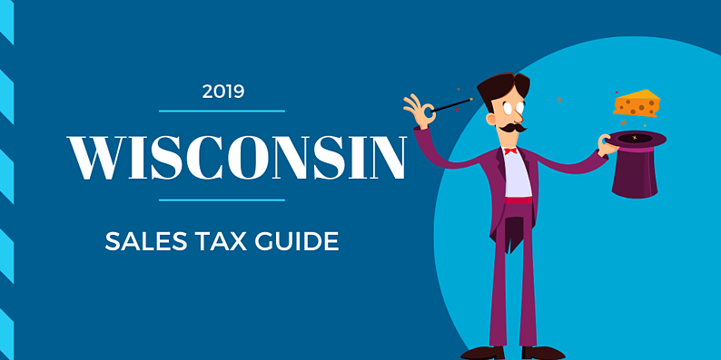 Wisconsin Sales Tax Guide
