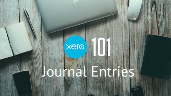 Xero-101