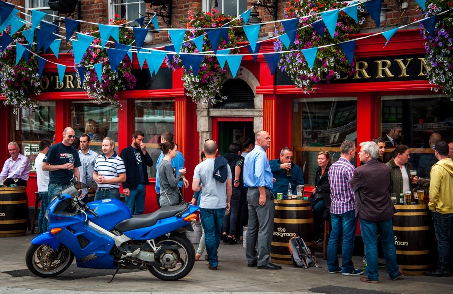 top-pubs-where-to-grow-your-network-in-dublin