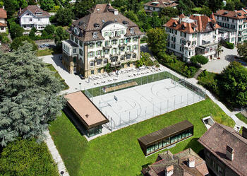 Brillantmont International School Campus