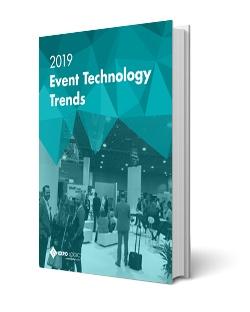 2019 Event Technology Trends eBook