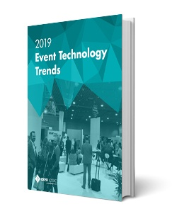 2019 Event Technology Trends eBook