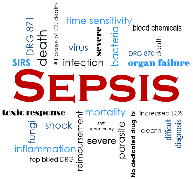 Raising Awareness of Sepsis: Every Minute Counts!