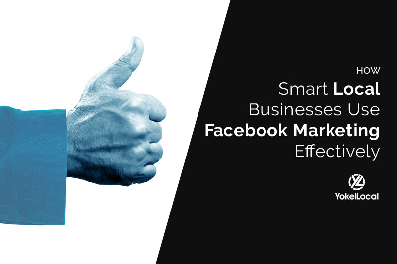 using facebook effectively in small business How to leverage the power of facebook's over 1 billion users to drive traffic to your small business with facebook advertising start today  on facebook using a .