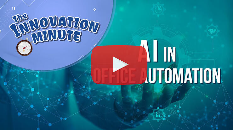 Examples of Office Automation Using AI