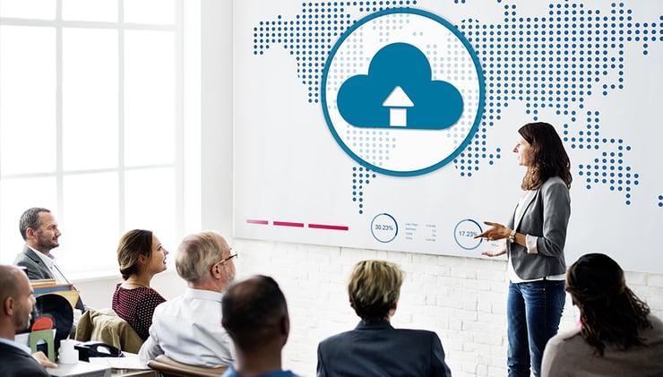 How AWS Cloud Adoption Framework Transforms Business