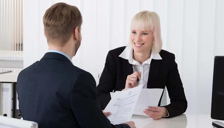 How to Create a Better Candidate Experience