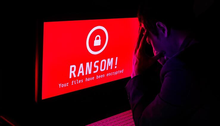 Ransomware: Is Your Business a Ransom Target?