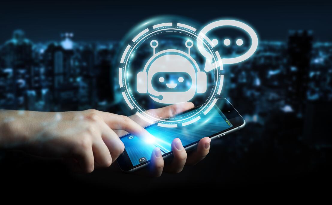 An HR professional uses a Chatbot developed to help them save over 40 hours per week.