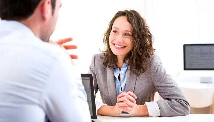 Interview Success: Natural Ability is Key